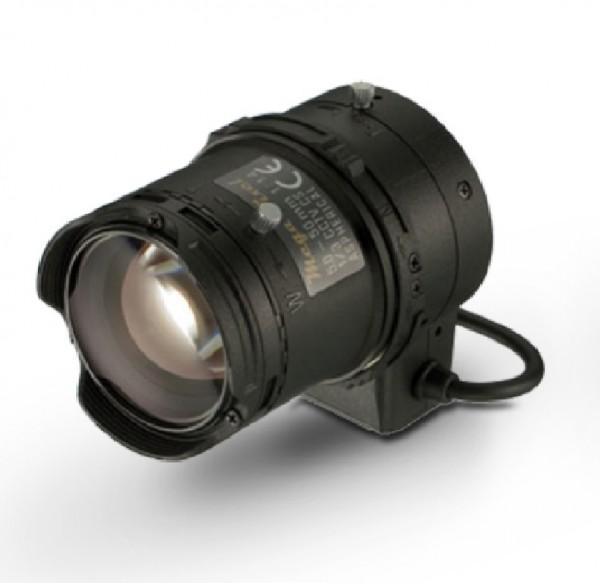 """TAMRON M13VM550, 1/3"""" Megapixel Varioobjektiv 5-50mm"""