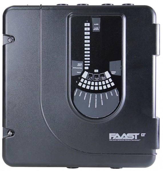 ESSER 801711.10, FAAST LT-200 EB mit 1 Kanal, ringbusfähig