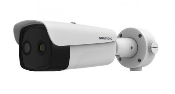 GRUNDIG GD-TI-BT2510T Wärmebildkamera zur Körpertemperaturmessung
