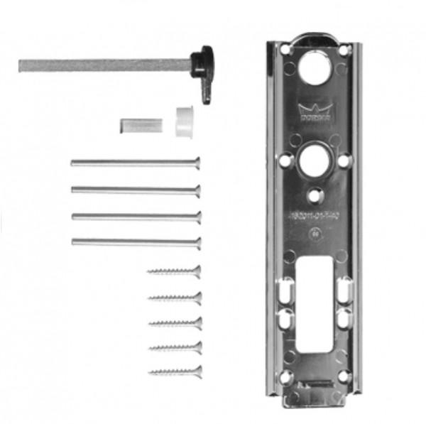 Honeywell DLF Montagesatz 68-81 mm Türblattstärke, 022989