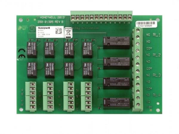 Honeywell 013941, Relaismodul für alle MB-Zentralen