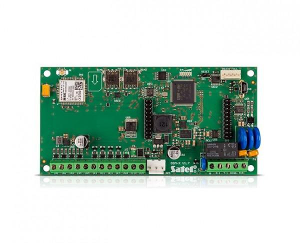 SATEL GSM / GPRS Kommunikationsmodul, GSM-X LTE