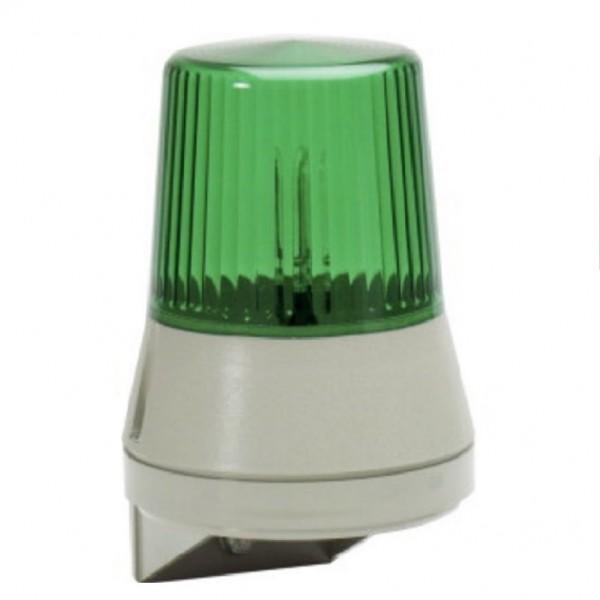 ESSER 766307, Blitzleuchte 12 V DC, grün