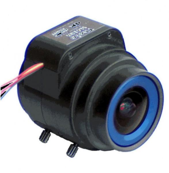 """Theia SL410A, 1/1,7"""" 4K Varifokal-Objektiv 4-10mm DC IR"""