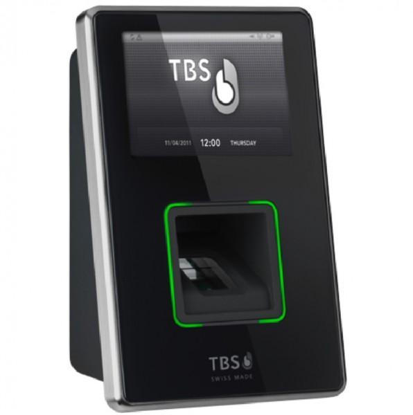 Honeywell 029365 TBS, 2D Fingerscanner, Terminal aP schwarz