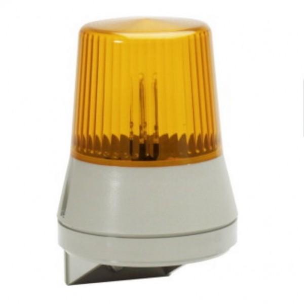 ESSER 766303, Blitzleuchte 12 V DC, gelb