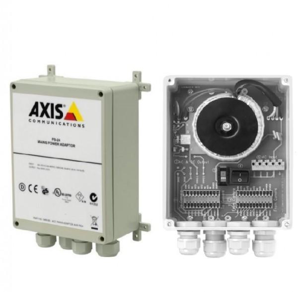 AXIS AXIS PS24, Netzgerät für LED Scheinwerfer T90B