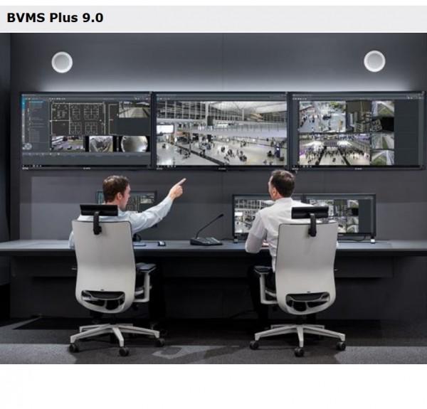 BOSCH MBV-BPLU-9, Basislizenz für Plus Edition