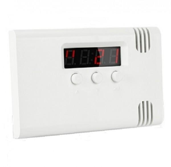 SATEL TD-1, Temperaturbrandmelder maximal/minimal