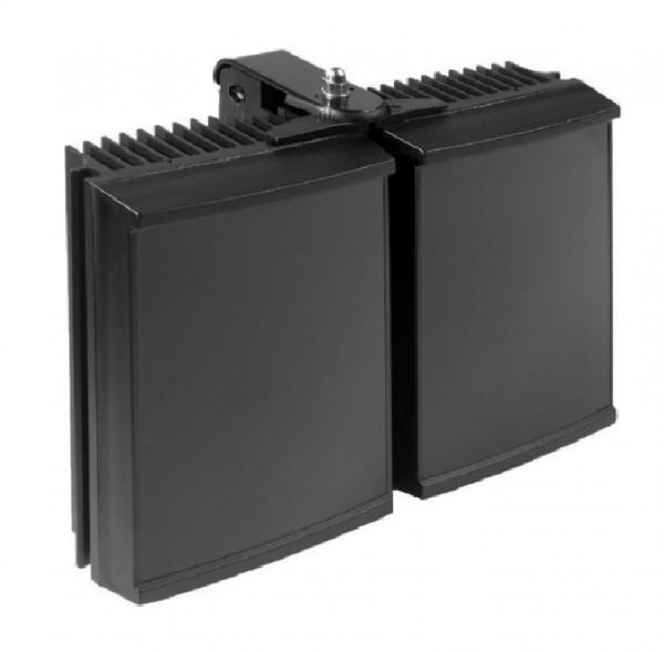 rayTEC LED-IR-Scheinwerfer 120-180°, RM200-AI-120