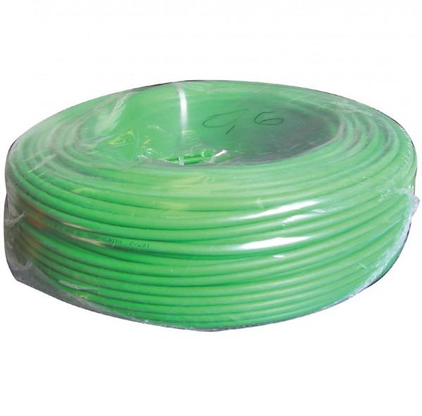 SANTEC KOAX-0.6/100, Koaxial-Kabel 0,6 / 3,7 75 Ohm