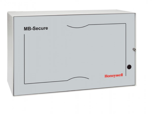 Honeywel 013750,l Gehäuse für MB-Secure, ZG3.1