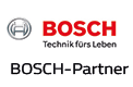 autorisierter BOSCH-Partner