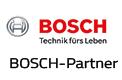 autorisierter BOSCH-Partner
