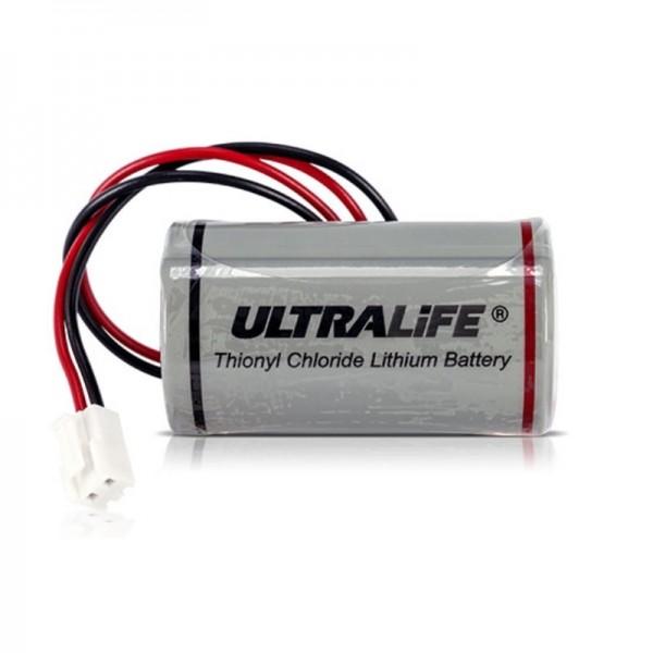 SATEL BAT-ER-3,6, Batterie für Funk-Signalgeber