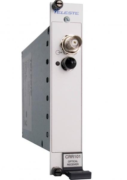 TELESTE CRR101, 1-Kanal Glasfaser Videoempfänger