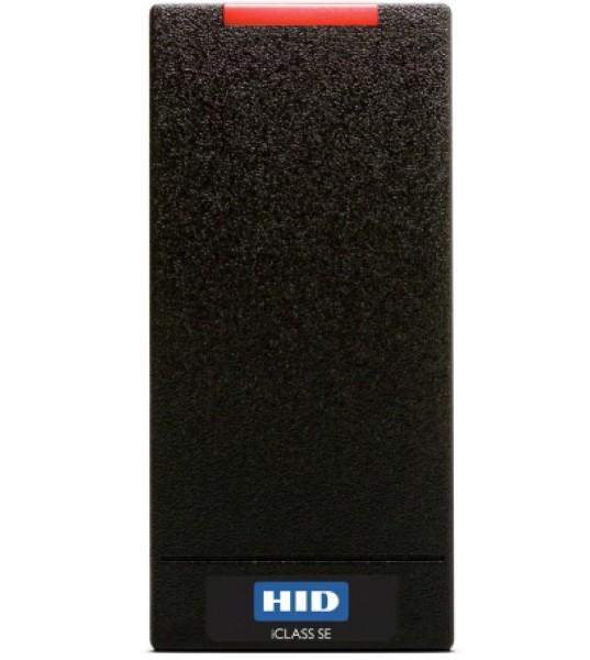 HID 900NTNTEK00000, iCLASS SE R10 Lesegerät für AXIS A1001