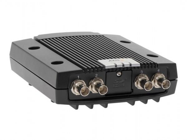 AXIS Q7424-R MKII, 4-Kanal Video-Encoder