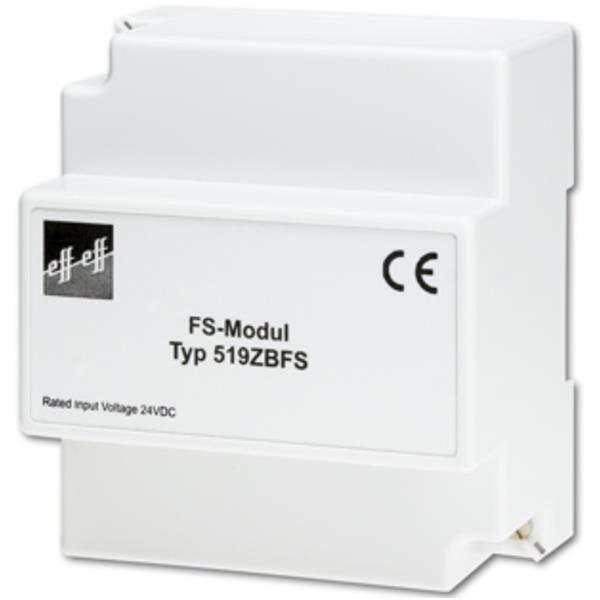 MEDIATOR 022711, Feuerschutz-Modul 519ZBFS