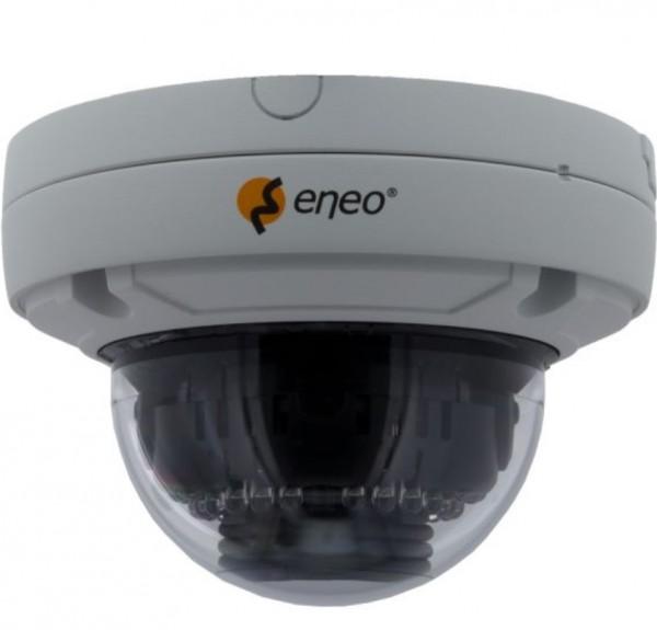 "eneo IED-62M2812MCA, 1/2,8"" Netzwerk EPOC Domekamera"
