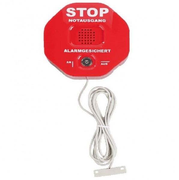 D-Secour STI 6402, Exit-Stop Doppel-Tür-/Fenstersicherung