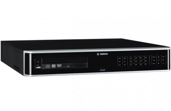 BOSCH DRN-5532-214D00, Videorekorder DIVAR network 5000, 32-Kanal 4TB DVD