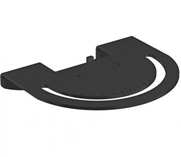 rayTEC Montageplatte 1x Vario, VUB-PLATE-1x16
