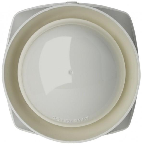 ESSER 807205W, akustischer Signalgeber IQ8Alarm, weiß