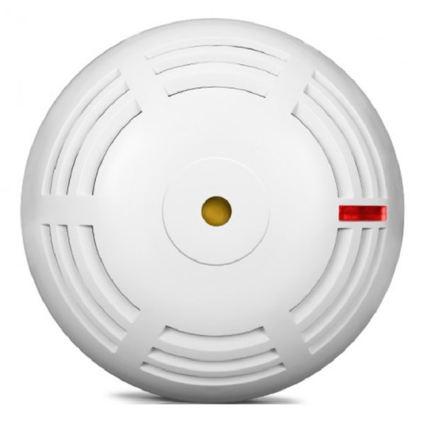 SATEL ASD-250, Funk-Rauchmelder nach EN 14604