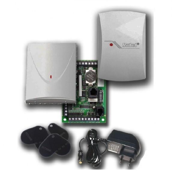 SATEL ACCO-Starterkit, Basis-Zutrittskontrollsystem