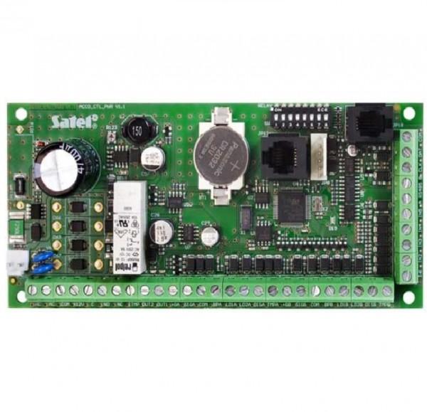 SATEL Türcontroller mit Netzteil, ACCO-KPWG-PS