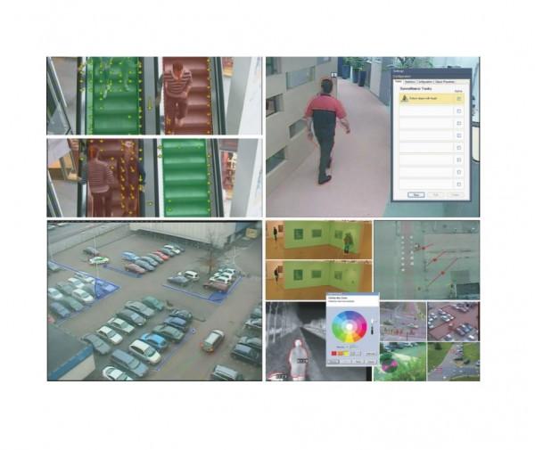 BOSCH MVC-FIVA4-ENC1, IVA-Software-Lizenz für Einkanal-Encoder