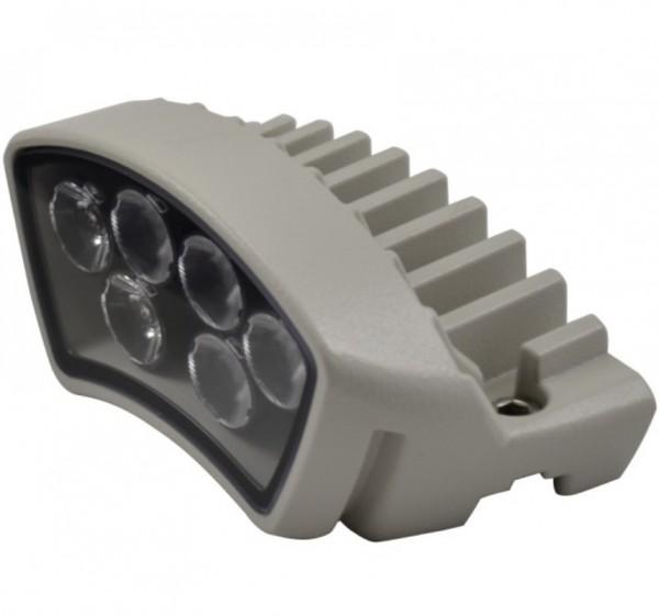 videotec UEIWAA, Weißlichtscheinwerfer für ULISSE EVO