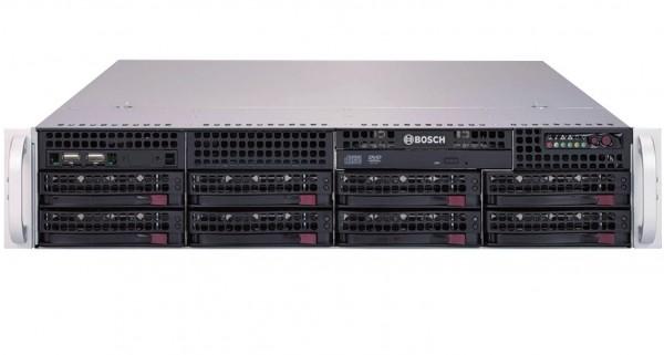 BOSCH DIP-6183-4HD, DIVAR IP 6000 2U, Speichereinheit 4x 3TB FP