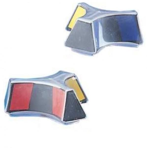SOLO Ersatz-Transparent-Greiferschalen für Solo 200