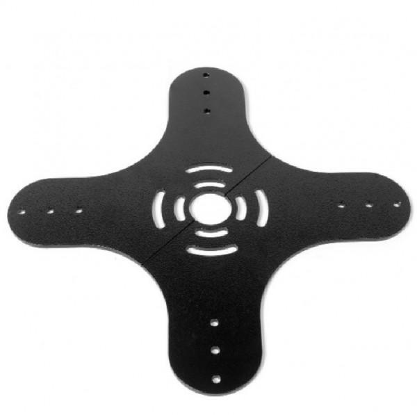 rayTEC PB-360, Halterung für Scheinwerfer-Mastmontage