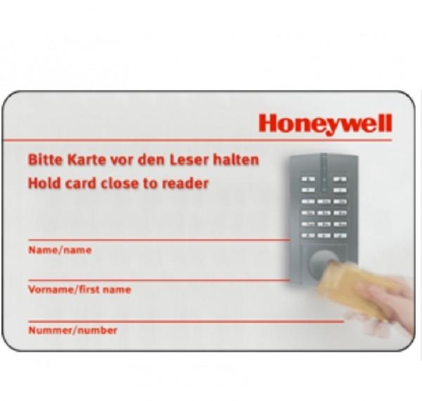 Honeywell 026375, ID-Karte IK3/proX2 bedruckt