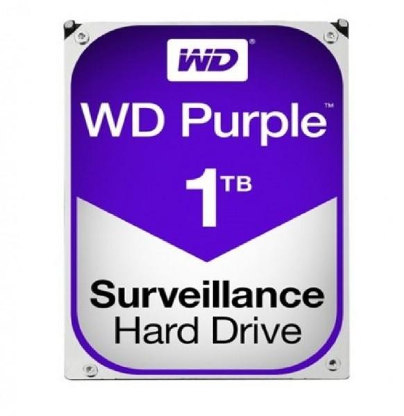 "Western Digital 3,5"" Festplatte 1 TB, WD10PURZ"