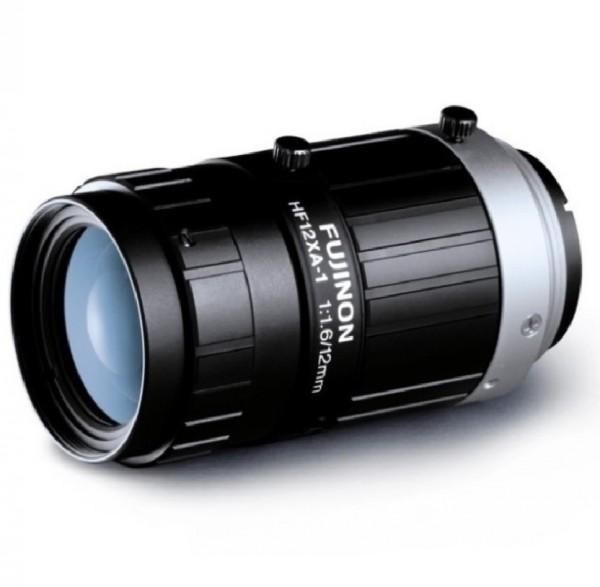 "FUJINON HF12XA-5M, 2/3"" 5 MP-Objektiv 12 mm"