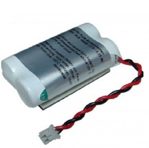 Honeywell 015605, Lithium-Batterie für MB Funk-Komponenten